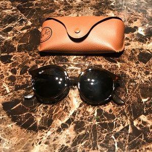 Ray Ban Double Bridge Sunglasses
